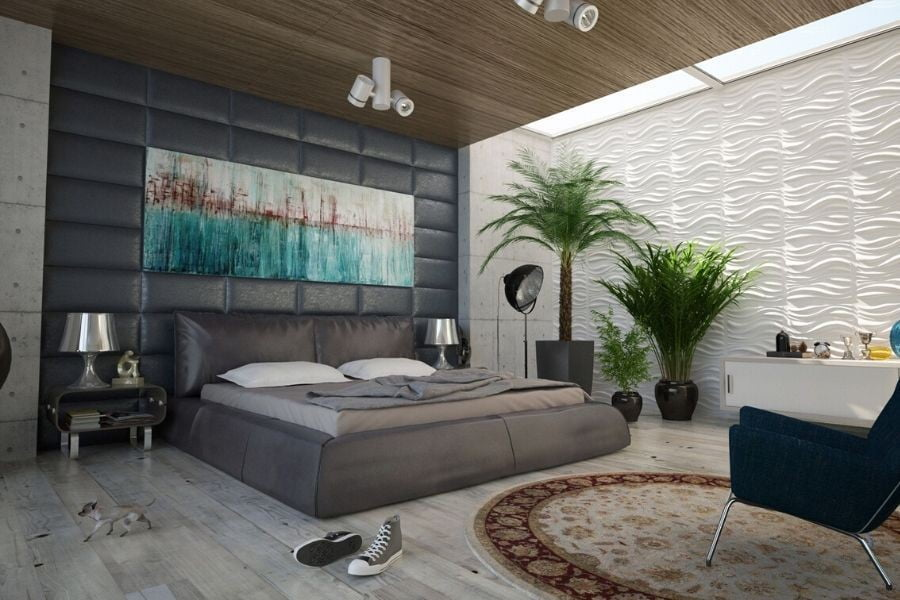 Right Canvas for Your Bedroom